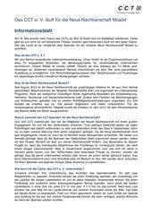 informationsblatt spendenlauf 1