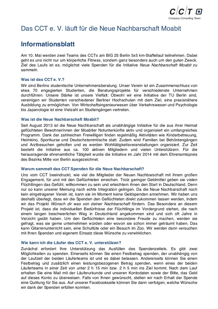Document preview Informationsblatt Spendenlauf.pdf - page 1/1