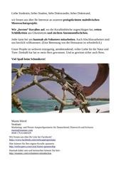 preisgekrontes maledivisches korallenschutz projekt
