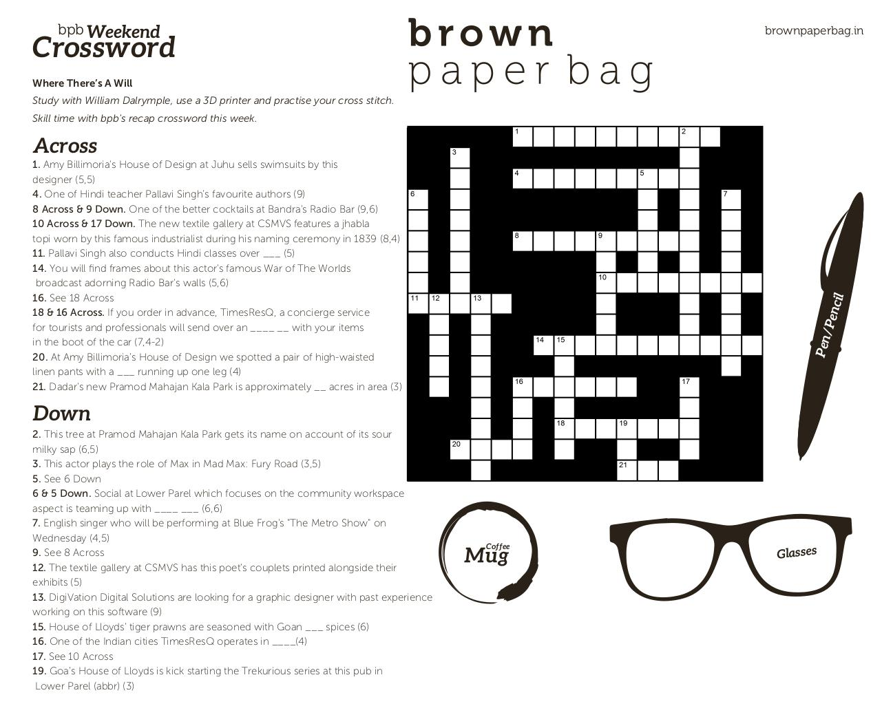 Document preview crossword-revise (2).pdf - page 1/1