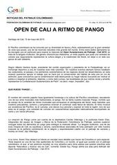 gmail noticias del patinaje colombiano