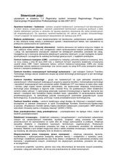 PDF Document slowniczek pojec bibliografia
