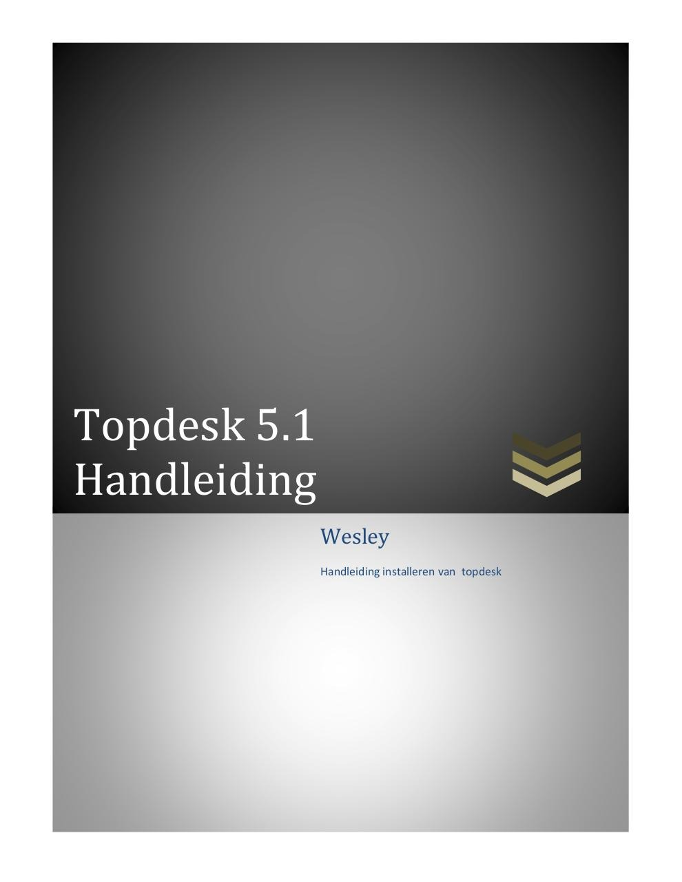 Topdesk.pdf - page 1/18