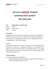 final print job advertisement english editor may 2015