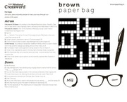 crossword 17