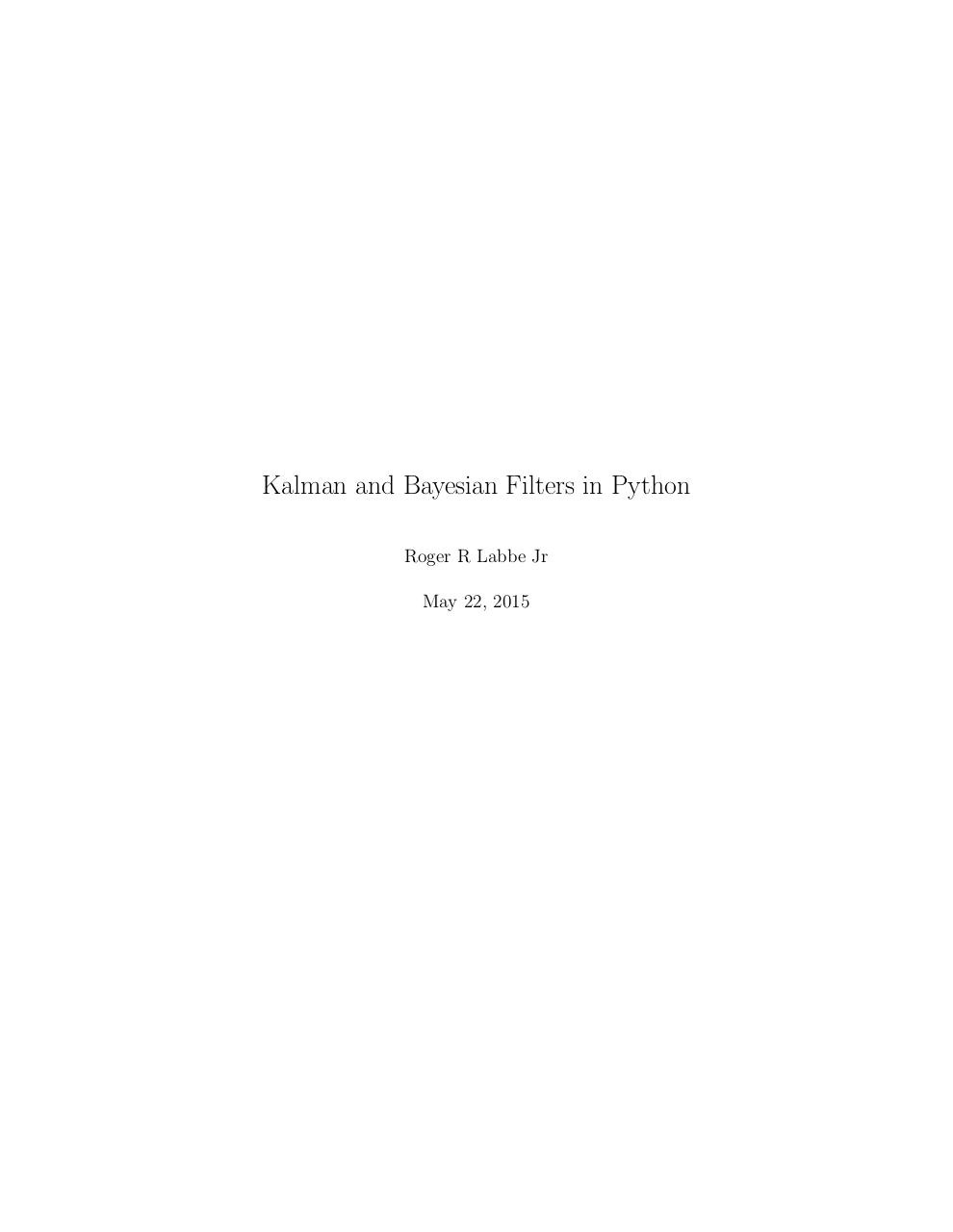 Kalman_and_Bayesian_Filters_in_Python.pdf - page 1/402