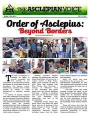 av 21 order of asclepius beyond borders