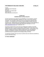 date set retiree press release 2015 2