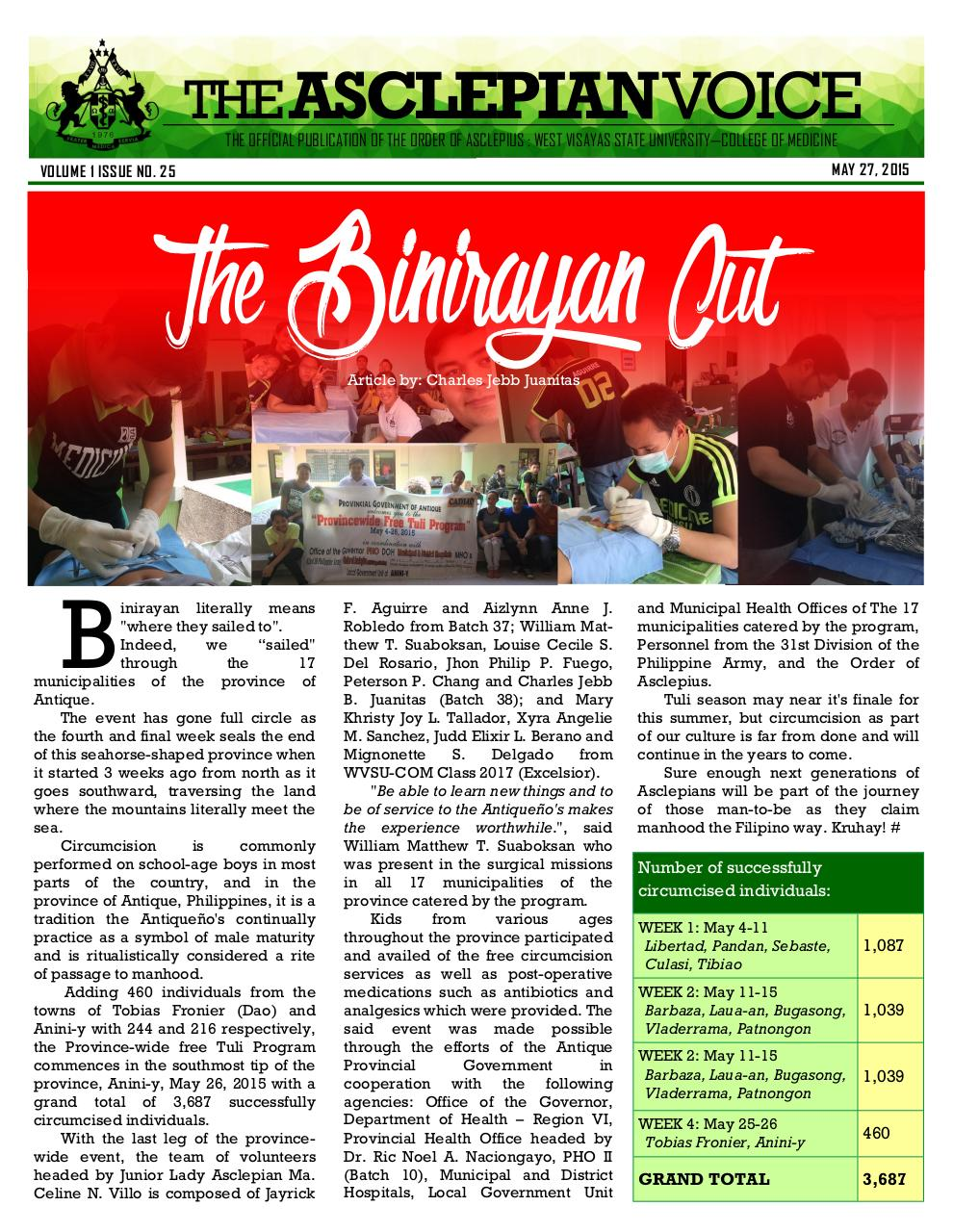 Document preview AV_25 - The Binirayan Cut.pdf - page 1/1