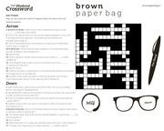 PDF Document crossword 18