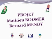 PDF Document plugin presentation projet bodmer mendy