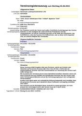 vereinsregister gak 20150501