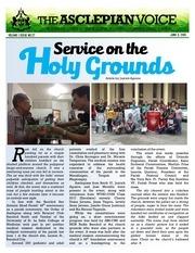 av 27 service on the holy grounds