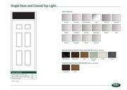 5500 proof4 g2s comp door retail price list landscape