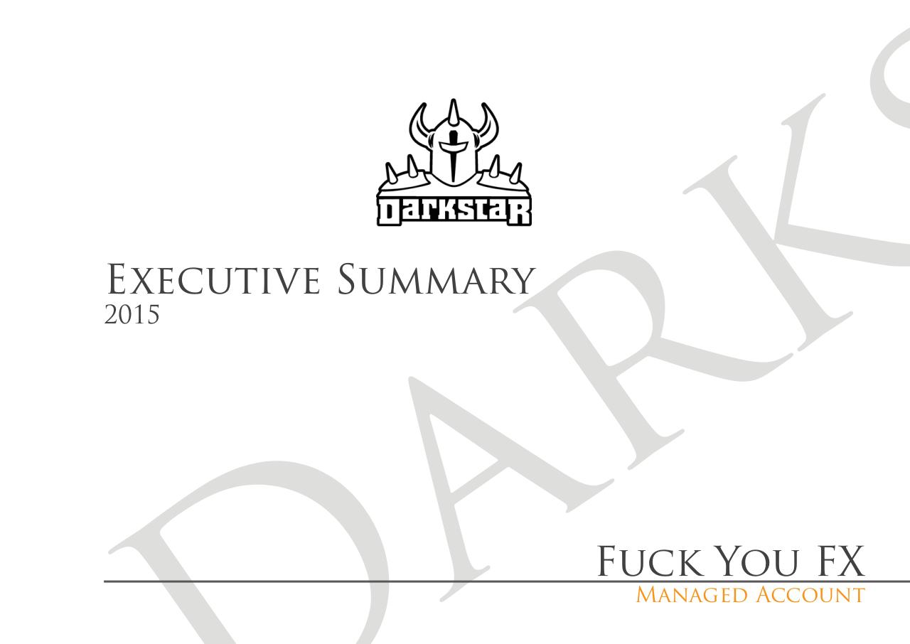 Darkstar Holdings - Fuck You FX.pdf - page 1/12