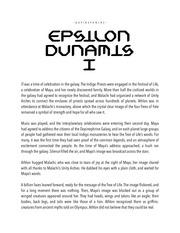 epsilon dunamis dopinephrine 4