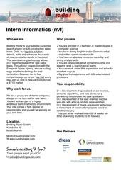 PDF Document intern informatics