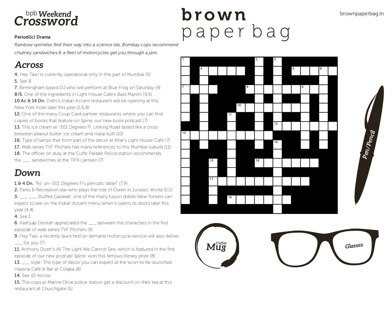 Document preview crossword.pdf - page 1/1