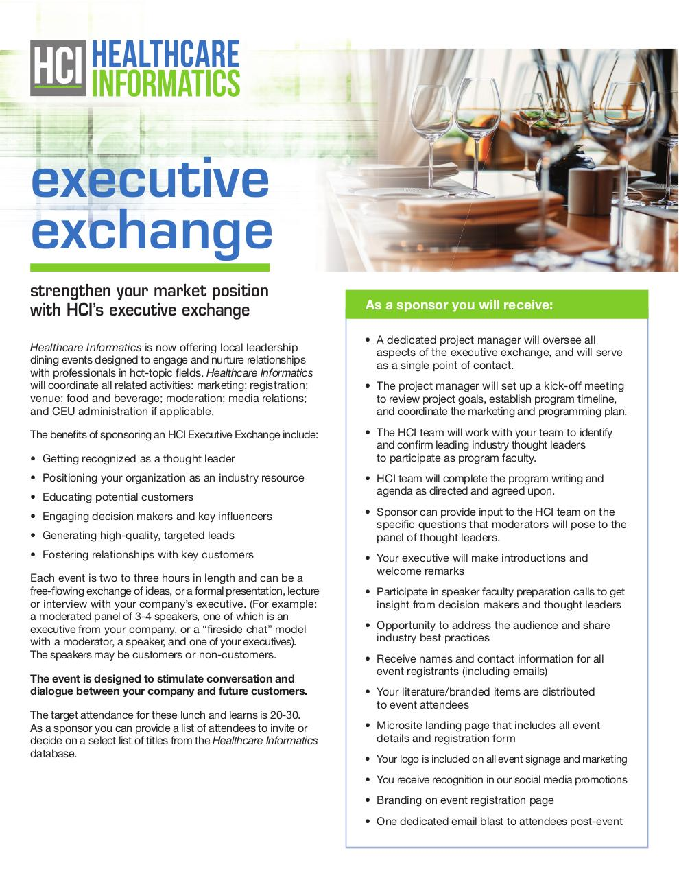 Document preview HCI Executive Exchange.pdf - page 1/1
