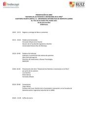 presentacion libro patentes e inventos
