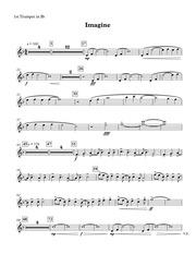 1st trumpet in bb
