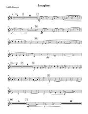 3rd bb trumpet