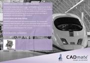 siemens train interior concept 3d cadmate portfolio