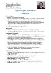 PDF Document cv matthieu lopez