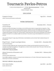 PDF Document english cv pavlos