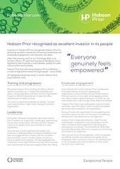 PDF Document investors in people blog final