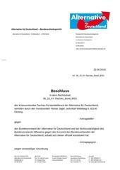 PDF Document bsg beschluss weckruf auflosung