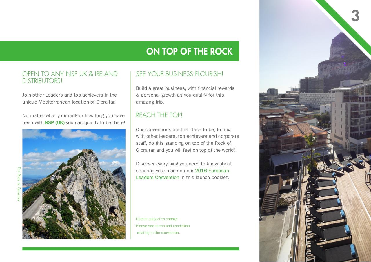 ELC - Gibraltar Launch Booklet.pdf - page 3/16