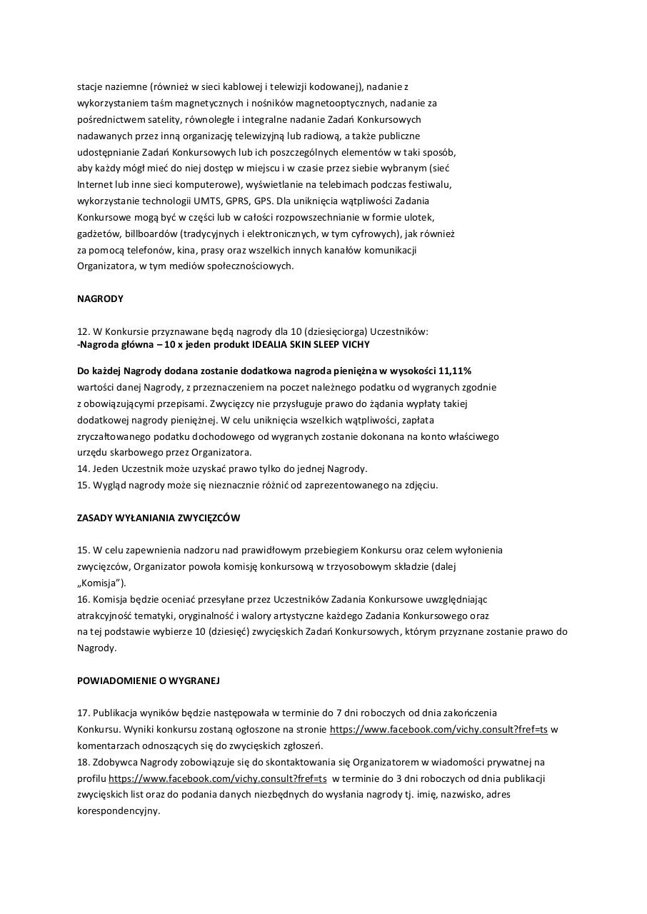 Document preview regulamin_ISS4.pdf - page 3/4