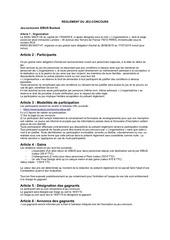 PDF Document reglements du jeu concours idbus et busbud