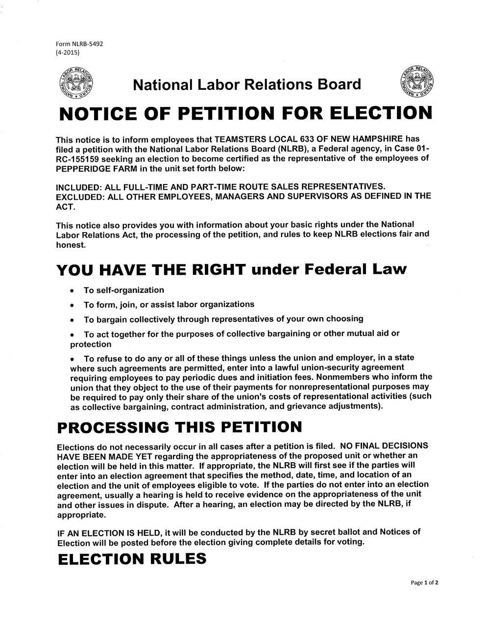 Notice of Petition Form .pdf - PDF Archive