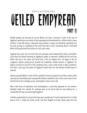 veiled empyrean ii dopinephrine 7 2