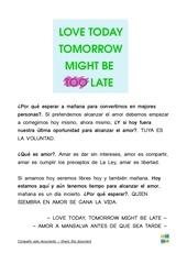 PDF Document love today