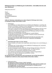 haftungsausschuss pdf