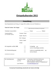 PDF Document opt anmeldeformular