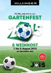 fc hill gartenfest heft 2015 f r sponsoren
