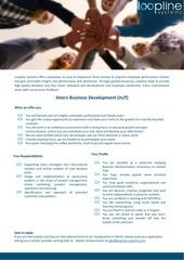 PDF Document intern bizdev 0615