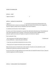 PDF Document reglement agence vierge word 1