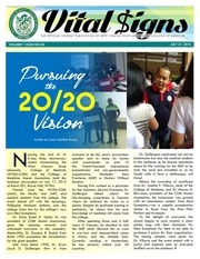 vs 03 pursuing the 20 20 vision