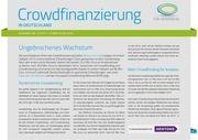crowdfinanzierung monitor