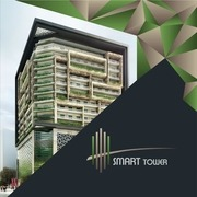 smart tower profile