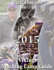 2015 minnesota vikings training camp guide sample