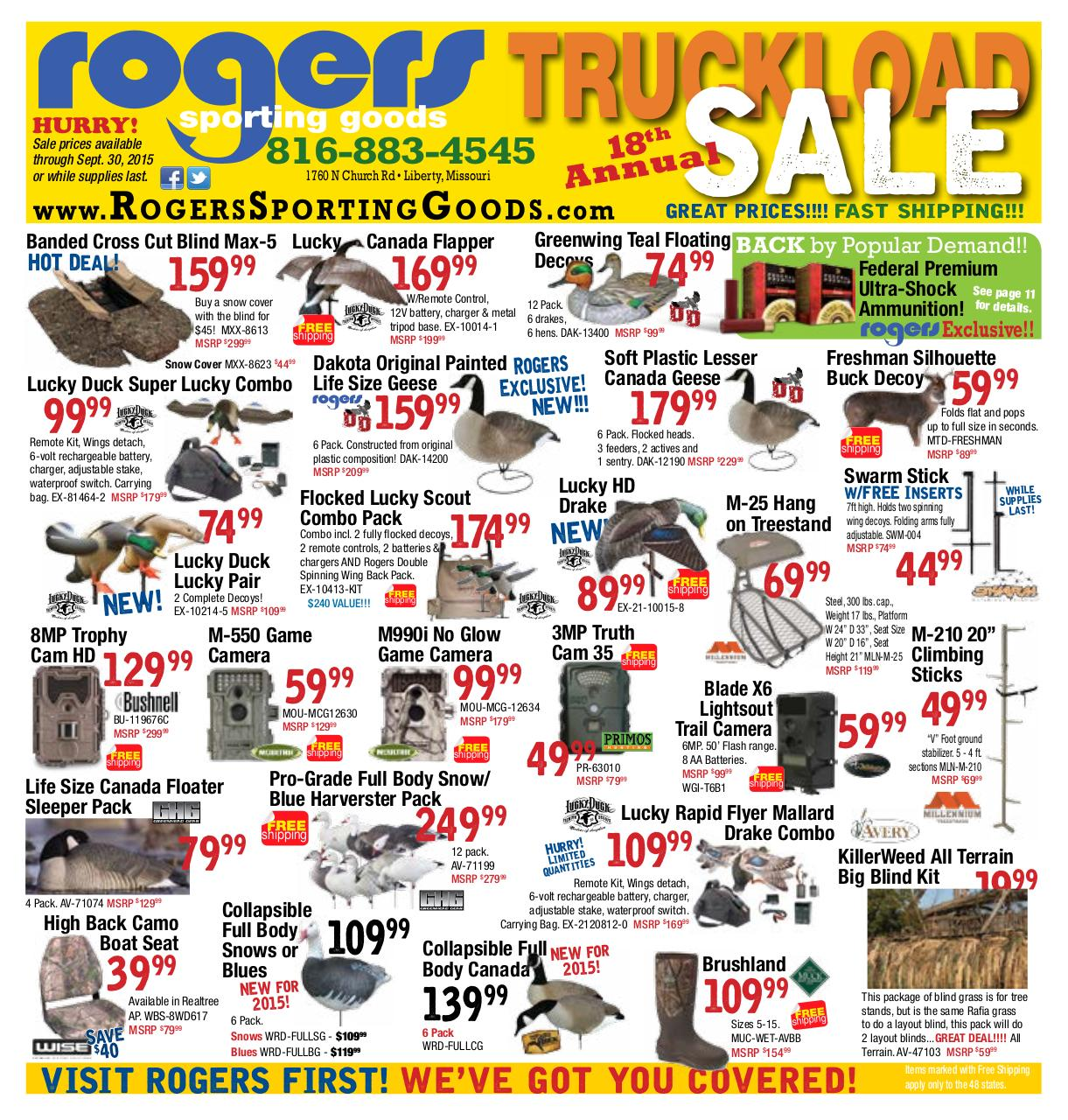 2015Rogers-Truckload-Flyer.pdf - page 1/24