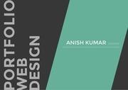anish portfolio