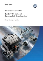 ssp 2 0 tdi common rail