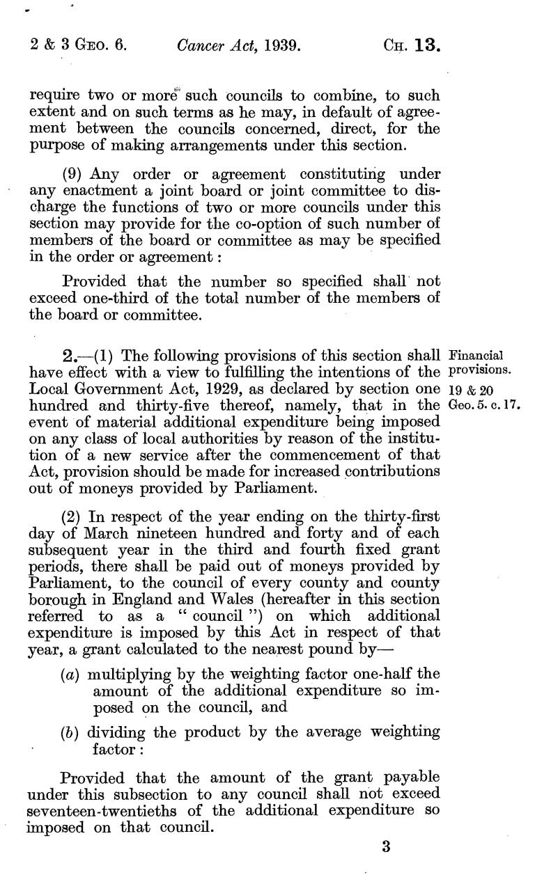 Cancer Act 1939.pdf - page 4/11